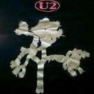 U2 Joshua Tree shirt xl