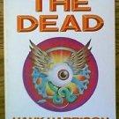1980 Grateful Dead softbound book The Dead by Hank Harrison