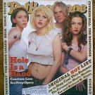 ROLLING STONE MAGAZINE HOLE COURTNEY LOVE ISSUE 715 AUGUST 24 1995