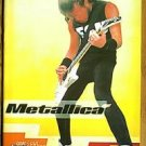Metallica 1993 tear-out photo book