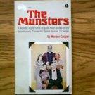 The Munsters 1964 Avon paperback book Morton Cooper
