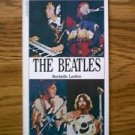 THE BEATLES SCHOLASTIC PAPERBACK BOOK ROCHELLE LARKIN