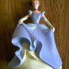 Princess Cinderella PVC bank Disney Store