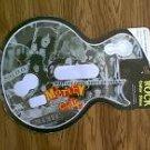 XBOX 360 Playstation 3 Guitar Hero 3 Motley Crue rock guitar skins sealed new