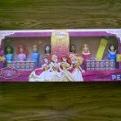 DISNEY PRINCESS ENCHANTED TALES PEZ DISPENSERS COLLECTOR'S SET IN BOX