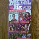 1991 Metalhead Video Magazine #5 VHS video sealed new Alice In Chains Judas Priest Slayer L.A. Guns