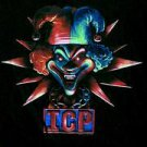 ICP 2000 Joker shirt Insane Clown Posse size medium