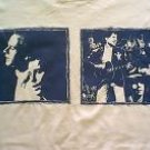 Simon & Garfunkel 1993 Paramount Denver Colorado concert tour shirt xl