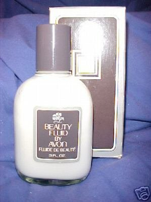 BEAUTY FLUID BY AVON