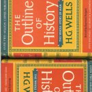 The outline of History By H.G. Wells