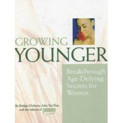 GROWING YOUNGER BREAKTHROUGH AGE DEFYING