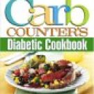 BETTER HOMES AND GARDENS CARB COUNTERS DIABETIC COOKBOOK
