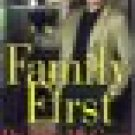 FAMILY FIRST DR. PHIL MCGRAW