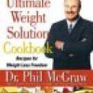THE ULTIMATE WEIGHT SOLUTION COOKBOOK RECIPES FOR