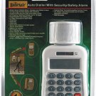 Auto Dialer with Security/Safety Alarm