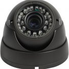 VANDAL RESISTANT IR DAY/NIGHT COLOR DOME CAMERA, 540 TV LINES