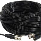 100' PLUG & PLAY CABLE - 12 VOLT