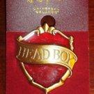 New Wizarding World Of Harry Potter Gryffindor Head Boy