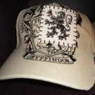 Wizarding World of Harry Potter Gryffindor Patch Hat