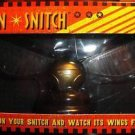 Universal Studios Wizarding World Harry Potter ANIMATED GOLDEN SNITCH Quidditch