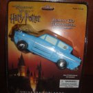 Wizarding World of Harry Potter Flying Ford Anglia Car!