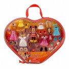 Minnie Mouse Fashion Polly Pocket Playset Walt Disney World