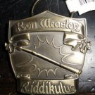 Wizarding World of Harry Potter Ron Spell Keychain Universal Studios Park