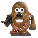 "Chewbacca Mr. Potato Head ""Chipbacca"" Star Wars Walt Disney World Park Exclusive"