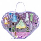 Tiana Fashion Set Princess and the Frog Doll Playset Walt Disney World