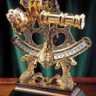 The Mariner's Classic Sextant