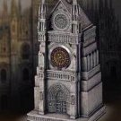 Notre Dame Cathedral Clock Noble Collection