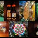 Wizarding World of Harry Potter Honeydukes Candies Lot Universal Studios