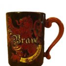 Gryffindor Coffee Mug Wizarding World of Harry Potter Universal Studios