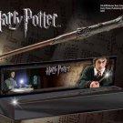 Harry Potter Illuminating LED Light Up Wand Prop Replica Noble Wizarding World