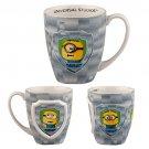 Despicable Me Minion of the Month Coffee Mug Minion Mayhem Universal Studios