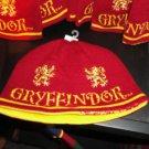 Wizarding World of Harry Potter Gryffindor Beannie Hat