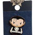 The Punisher Trading Pin Marvel Universal Studios Chibi