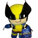 Wolverine Plush Chibi X-Men Days of Future Past Marvel Universal Studios