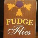 Honeydukes Fudge Flies Wizarding World of Harry Potter Universal Studios Candy