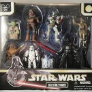 Star Wars Action Figure Playset Figurines Walt Disney World
