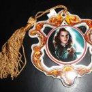 Wizarding World of Harry Potter Hermione Granger Christmas Ornament
