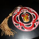 Wizarding World of Harry Potter Gryffindor Christmas Ornament