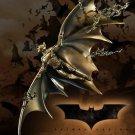 Batman Begins Gliding Sculpture Dark Knight  Rises Batman Begins DC Comics
