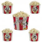 Mickey Mouse and Friends Popcorn Bucket Set Disney Park Exclusive