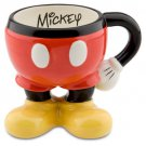Mickey Mouse Pants Coffee Mug Walt Disney World Parks
