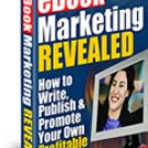 E-Book Marketing Revealed