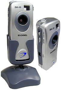 BELL & HOWELL DIGITAL CAMERA
