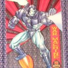 Marvel Universe 1994 (Fleer) Suspended Animation Card #9- War Machine NM-M