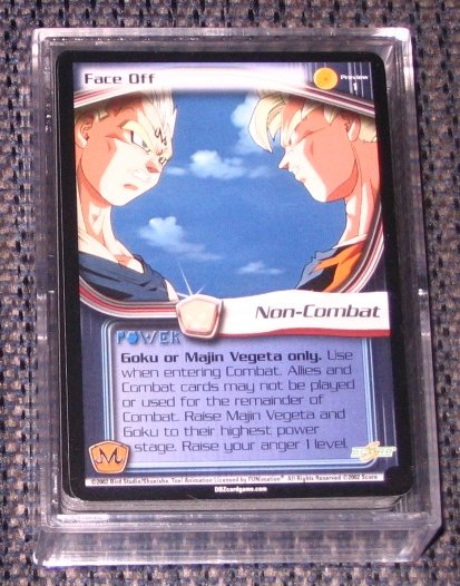 Dragon Ball Z World Games Saga Card Game- Lot of 64 NM-M