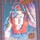 X-Men, 1995 Fleer Ultra - Hunters & Stalkers Power Blast Card #4- Random VG